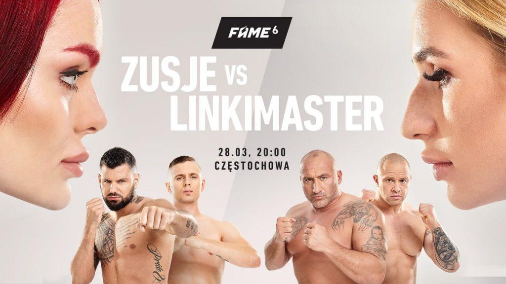 Fame Mma Online